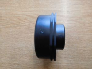 2 inch BSP female to 1 inch BSP female Reducer